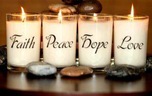 candle_supplies_Faith__Peace__Hope__Love