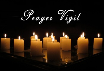 Prayer Vigil Thursday June 16 St Pauls Episcopal North