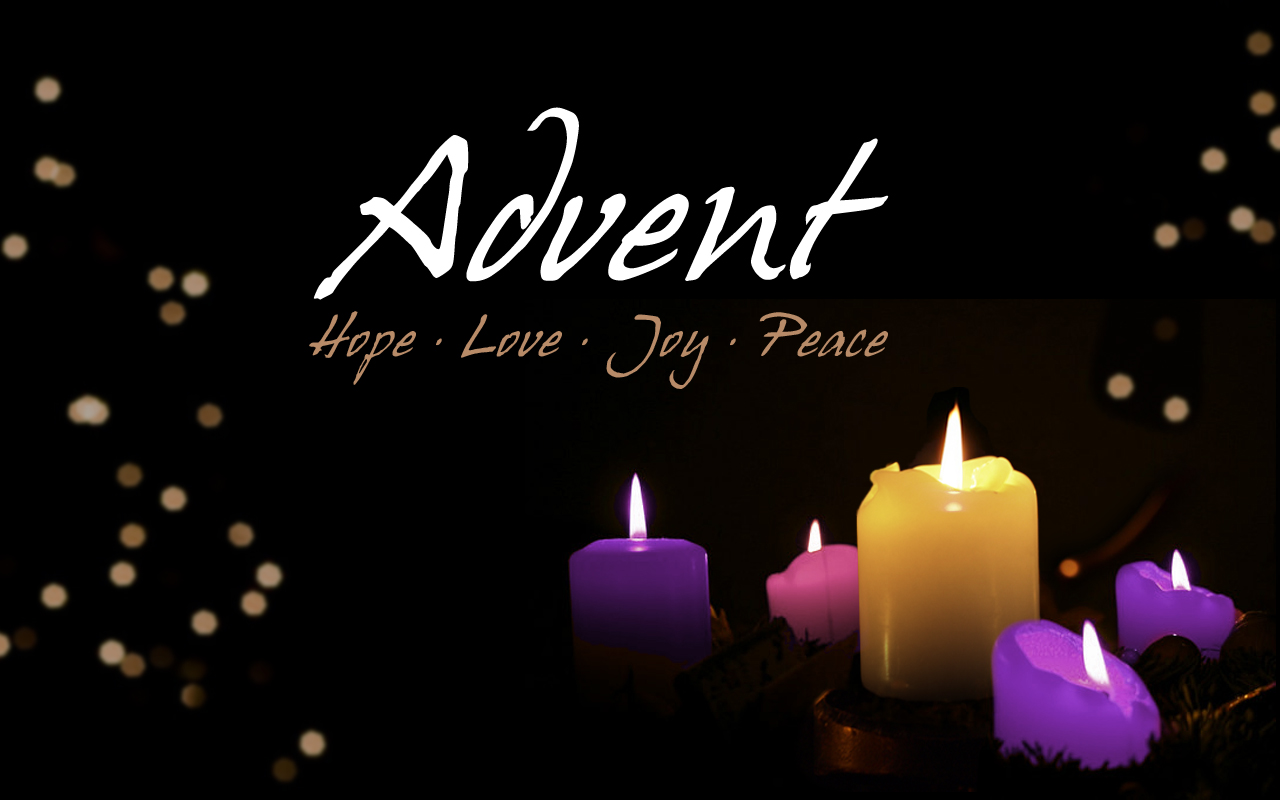 love advent 2015